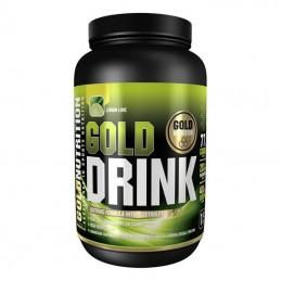 GOLD DRINK LARANJA GOLD...