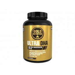 ULTRA DHA GOLD NUTRITION...