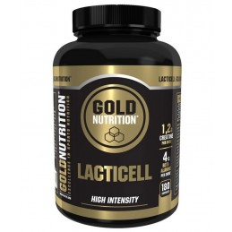 LACTICELL GOLD NUTRITION...