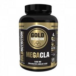 MEGA CLA GOLD NUTRITION...