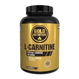L-CARNITINE GOLD NUTRITION...