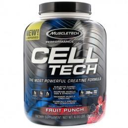 CELL TECH MUSCLETECH FRUIT...