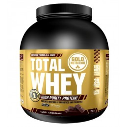 TOTAL WHEY CAPUCCINO GOLD...