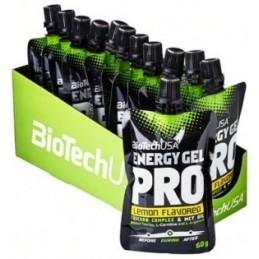 ENERGY GEL PRO 12X60GR...