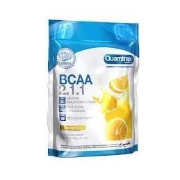 BCAA 2.1.1 LIMÃO QUAMTRAX 500G
