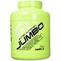JUMBO VANILA 4400GRS