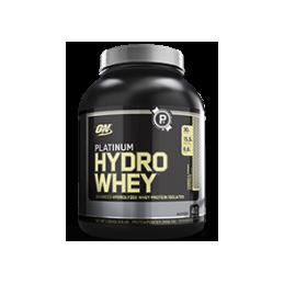 PLATINUM HYDRO WHEY ON CHOCOLATE 1.6KG