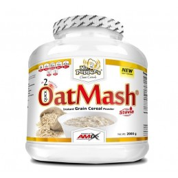 OATMASH BANOFFEE 2 KG