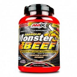 ANABOLIC MONSTER BEEF...