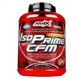 ISO PRIME CFM EXTRA...