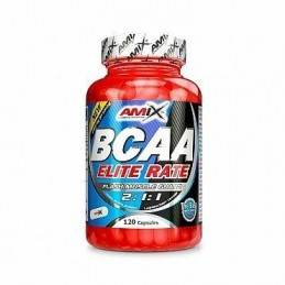 BCAA ELITE RATE 2.1.1...