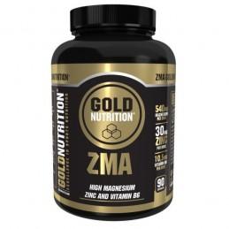 ZMA GOLD NUTRITION 90CAPS