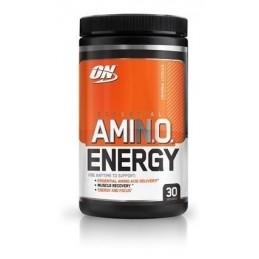 AMINO ENERGY LARANJA ON 270GR