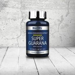 SUPER GUARANA 100 TABLETS...