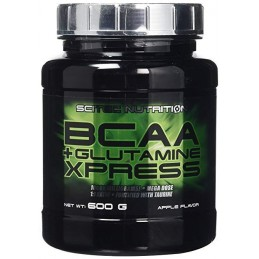 BCAA + GLUTAMINE XPRESS...