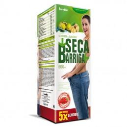 SECA BARRIGA 500ML FARMONAT