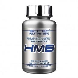 HMB SCITEC NUTRITION 90 TABS
