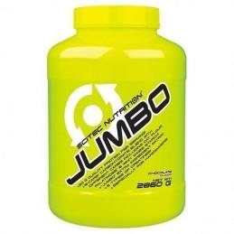 JUMBO CHOCOLATE SCITEC 2860GRS