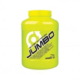 JUMBO VANILA SCITEC  2860GRS