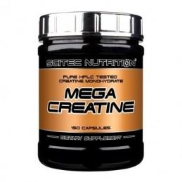 MEGA CREATINE SCITEC 150 CAPS
