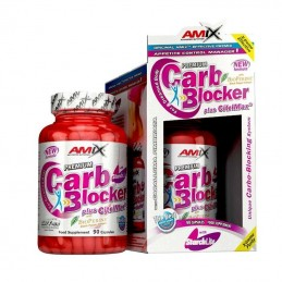 CARBBLOCKER 90 CAPSULAS AMIX