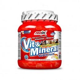 VIT&MINERAL SUPER PACK 30...