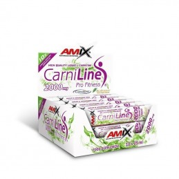 CARNILINE PRO FITNESS LIME...