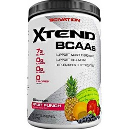 XTEND BCAA 432G  FRUIT...
