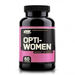 OPTI-WOMEN  ON  60CAPS
