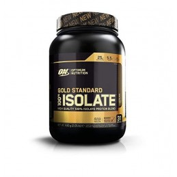 100% GOLD STANDARD ISOLATE...