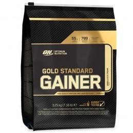 GOLD STANDARD GAINER...