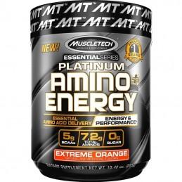 PLATINUN AMINO ENERGY...