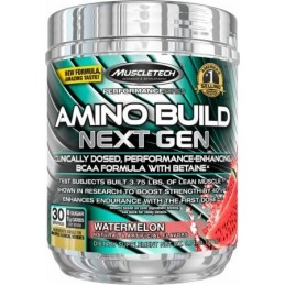 AMINO BUILD NEXT GEN 276G...