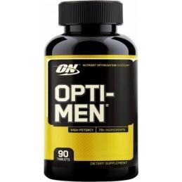 OPTI-MEN  ON  90CAPS