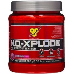 N.O-XPLODE MELACIA  BSN 600G