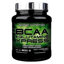 BCAA +GLUTAMINE XPRESS...