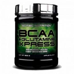 BCAA +GLUTAMINE XPRESS LONG...
