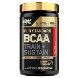 BCAA TRAIN + SUSTAIN GS...