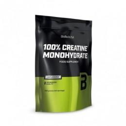100% CREATNINE MONOHYDRATE...