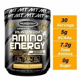 PLATINUM AMINO ENERGY 288G...