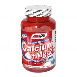 AMIX CALCIUM+MAGNESIU,M&ZINC
