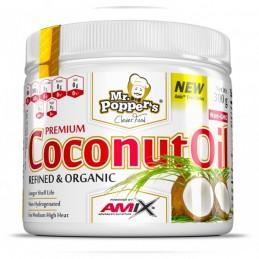 AMIX COCONUT OIL 300GR