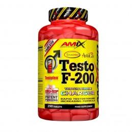 AMIX TESTO F-200 250 TABS