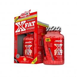 AMIX X-FAT 2 IN 1 SHOT...