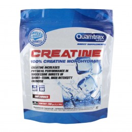CREATINE 500G QUANTRAX DIRECT