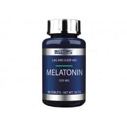 MELATONIN SCITEC 0.95G 90 TABS